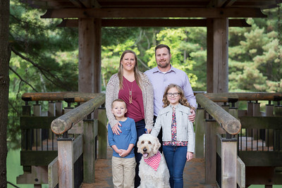 Noonan Family