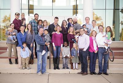 Adoption Families