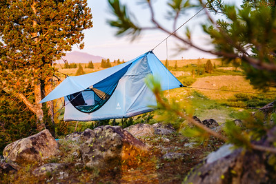 Haven Tents - Wind River