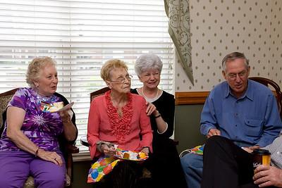 Grandma Griffin's 94th Birthday