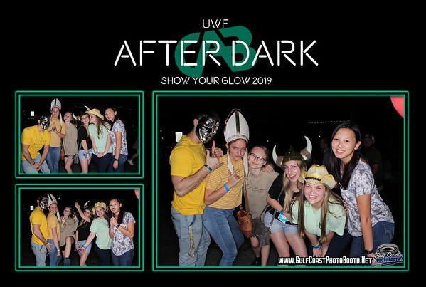 UWF CAB After Dark 2019