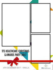TFS Healthcare Christmas & Awards 8.12.17
