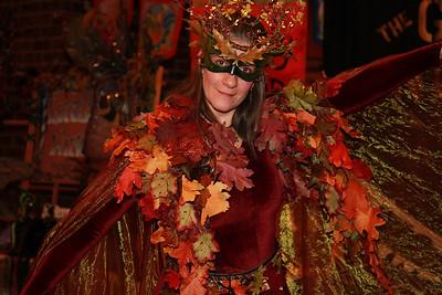Candids & Costumes