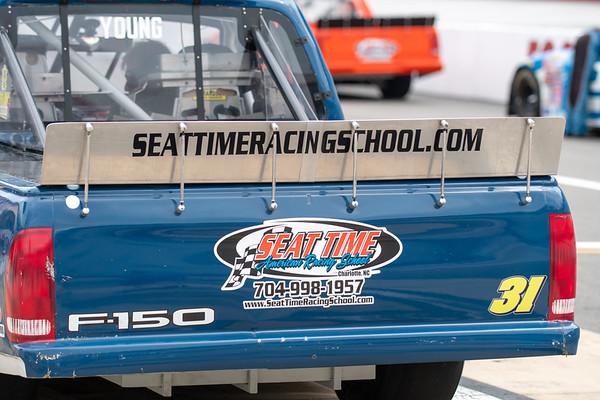 2020 Seat Time Racing - Bristol