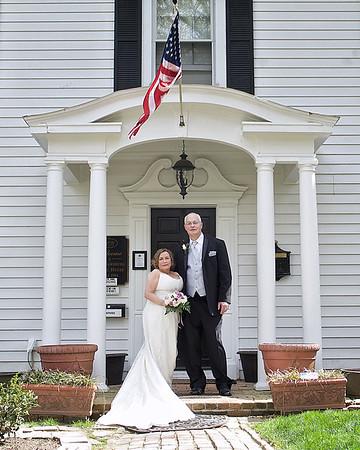Kit & Dan Barry_Wedding Day