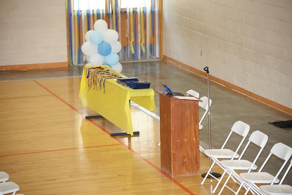 Pendergast School District Promotion 2016