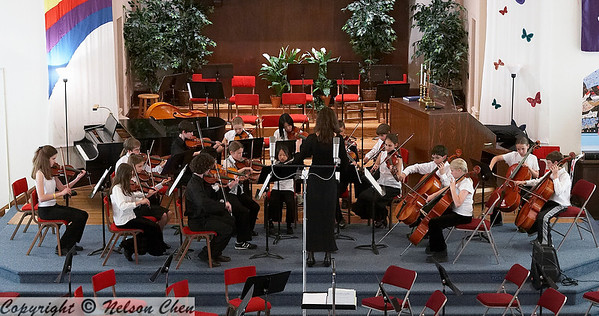 2005-05-15 BYS Spring Concert