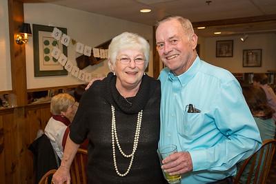 50 Years  George & Jeannie