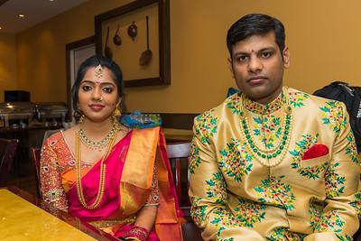 PelliKuthuru Ceremony of Laxman and Sruthi
