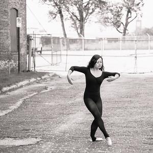 5-19-14 Michelle DLG Ballet Shoot