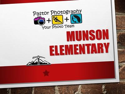 Munson Elementary