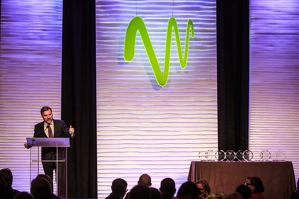 "El Presidente - Windstream's ""President's Award"" Banquet"