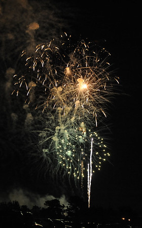 Norman Fourth of July Celebration 2017