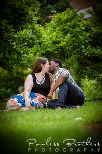 Katie Lewis & John Charles Engagement Photos