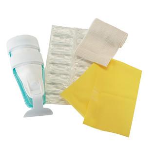 Ankle Sprain Kit