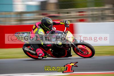 Honda CB500s (ALL) Donington TSGB 2021