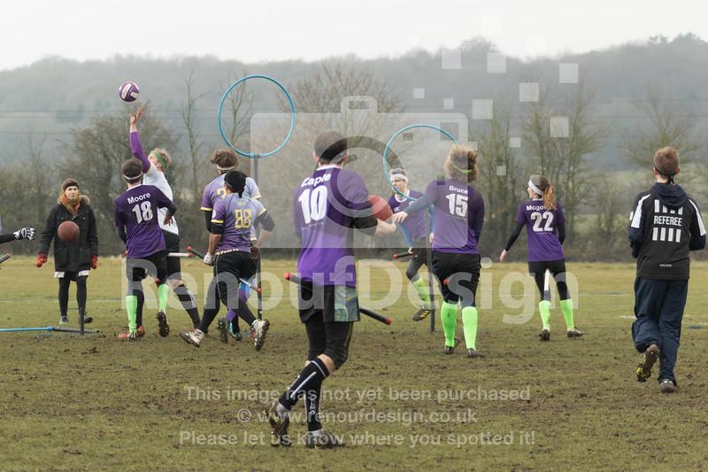 262 - British Quidditch Cup
