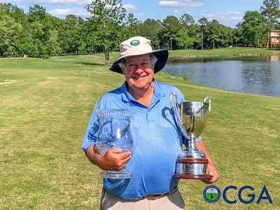 35th North Carolina Senior Amateur Championship