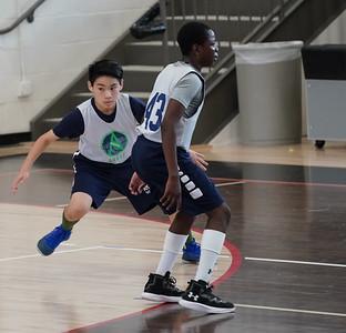 ARETE Basketball 5-19-18