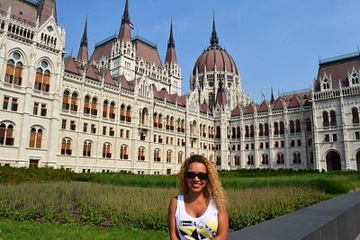 Parlamento  Hungria 2015