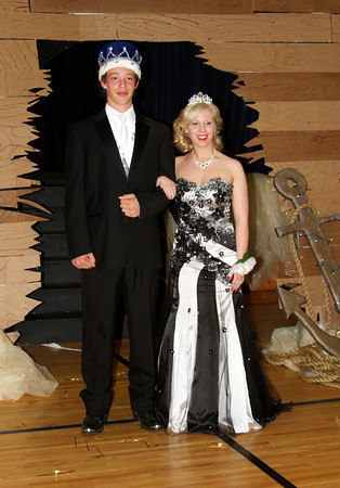 2012 Monticello Prom