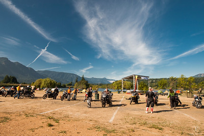 Dual Sport Rolling Clinic