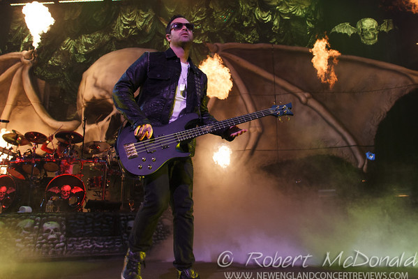 Avenged Sevenfold at Foxwoods - CT