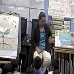 Colleen the Teacher