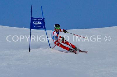 Dec 29 Mt. Ripley U14 & Under Boys GS 1st Run