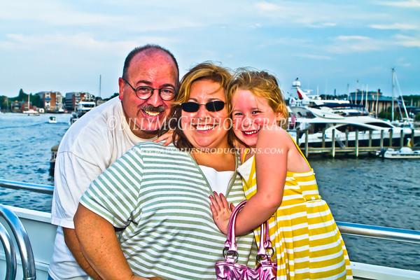 Annapolis Boat Tour - 31 Jul 10