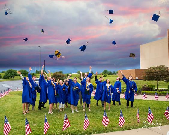 2021 HS Graduation