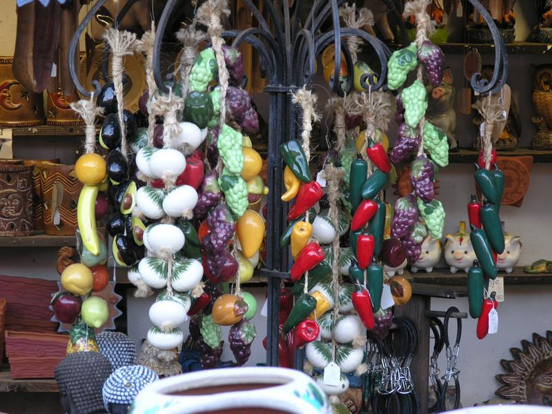 Bazaar del Mundo.