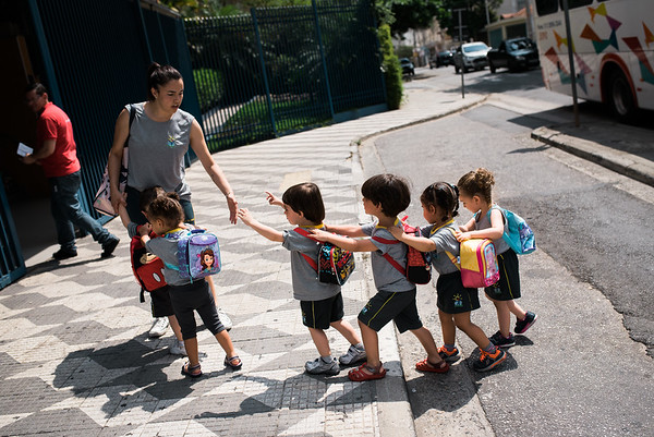 Chave do Tamanho - Teatro Semana da Criança