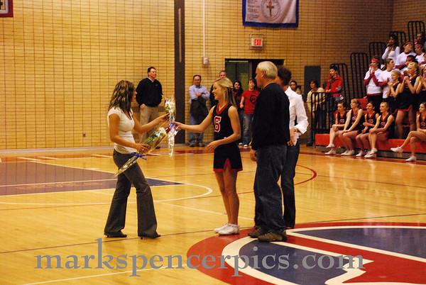 Basketball 2007-08