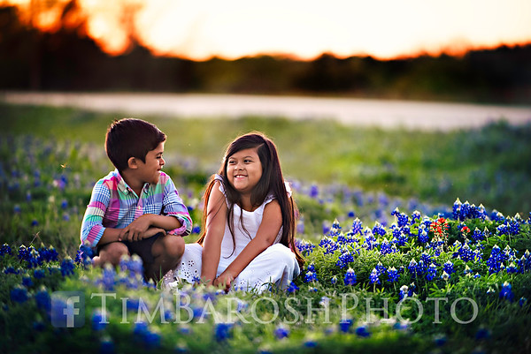 Castellanos Kids   Spring 2021