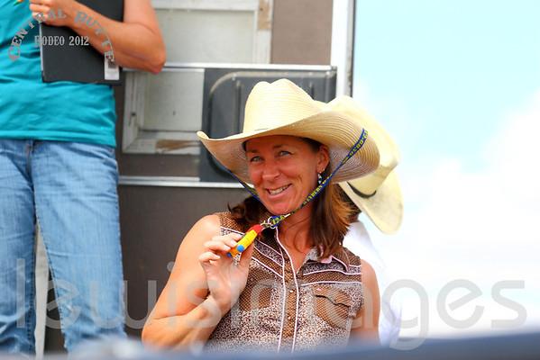 Central Butte Rodeo - Slack