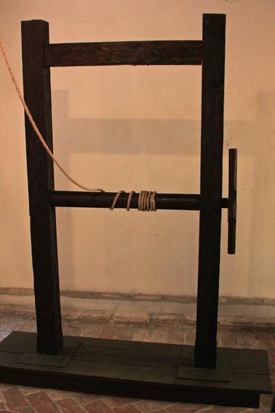 Torture Device - Intestines