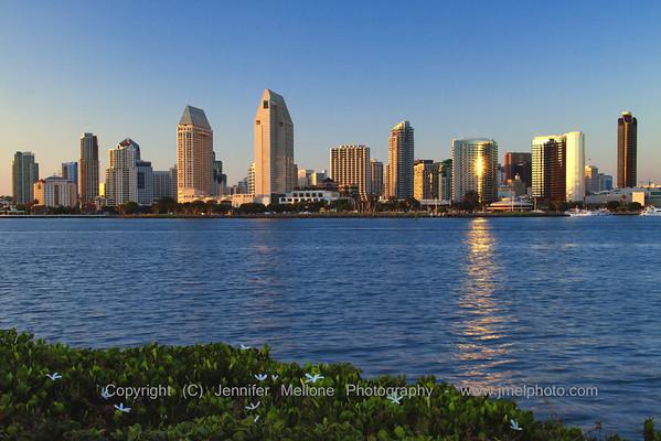 San Diego, CA Area