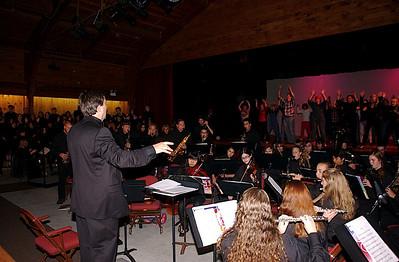 BBA Spring Performing Arts Showcase at SVAC Part II Photos by Gary Baker