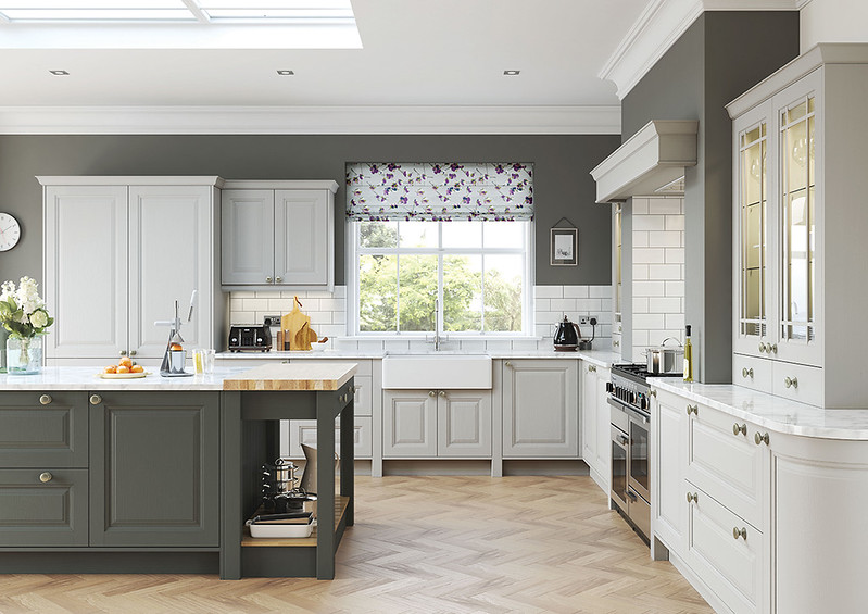 timeless classics - Kitchen Collections