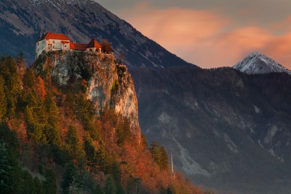 Bled & Šmarjetna Gora