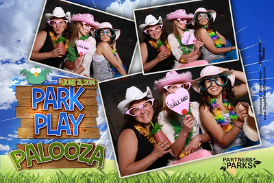 Park Play Palooza - Partners in Parks, Surrey