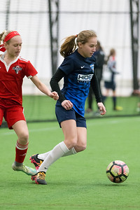 CASA Arsenal '05 | 2017 Indoor State Cup | 2017-01-22