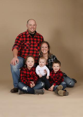 Pengilly family (order)