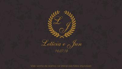 Leticia&Jun 14.07.18