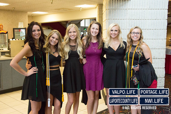 2016 Lowell High School Graduation