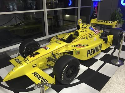Purdue Grand Prix Track