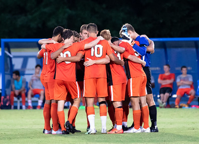 Princeton University Mens Soccer 2018-2019