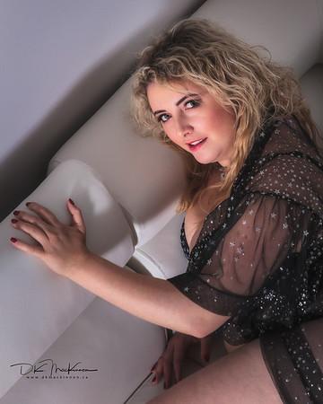 Kelsey Lingerie