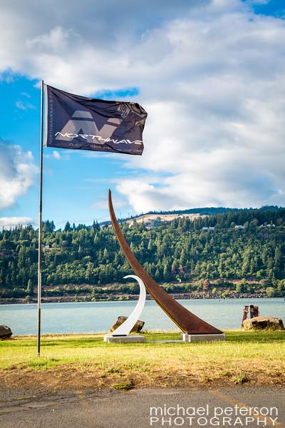 Hood River Sculptures